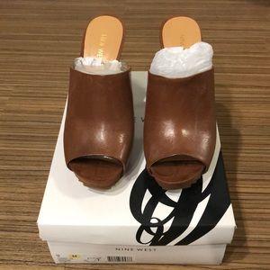 Nine West Razonia heels